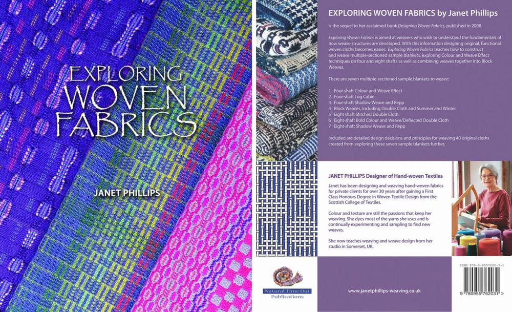 Exploring Woven Fabrics
